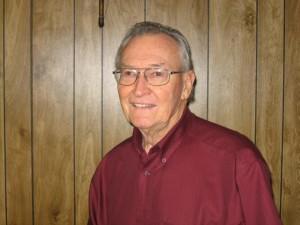 Ray Albright
